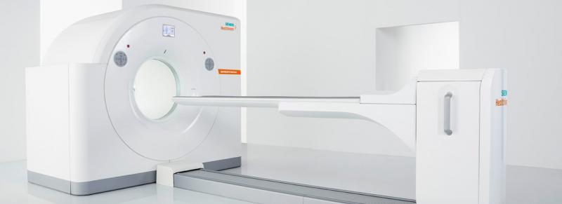 西门子高端影像设备 PET-CT